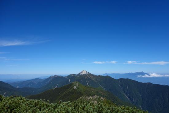 1309北岳-3