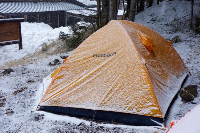 GW八ヶ岳赤岳残雪-44