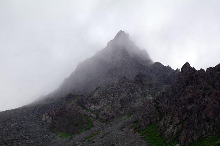 2011槍ヶ岳-33