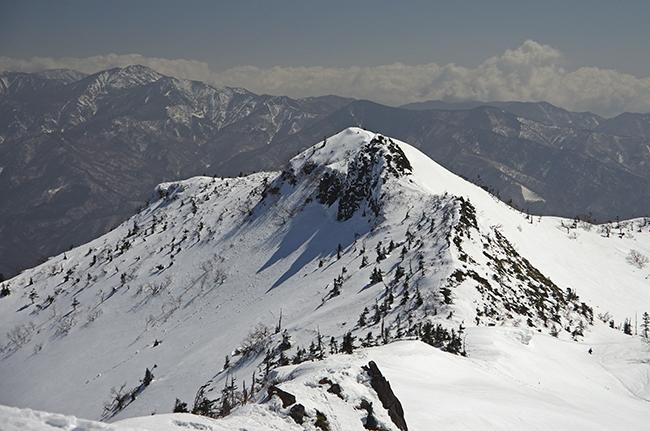 1503武尊山登山-4