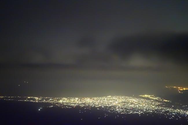 富士登山6月-2