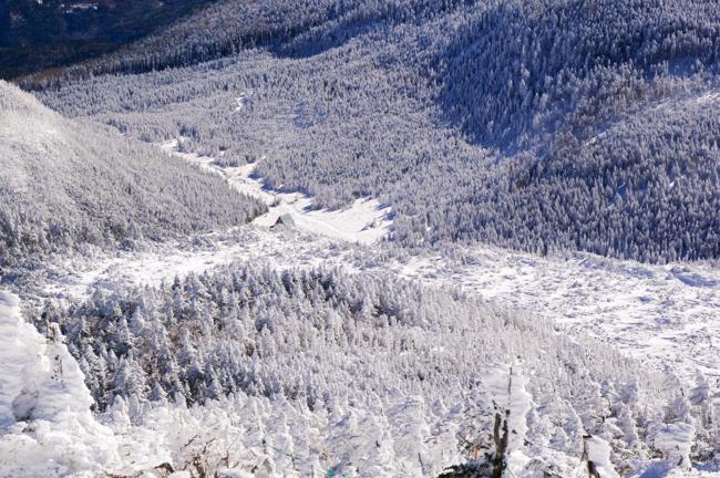 八ヶ岳北横岳冬-20