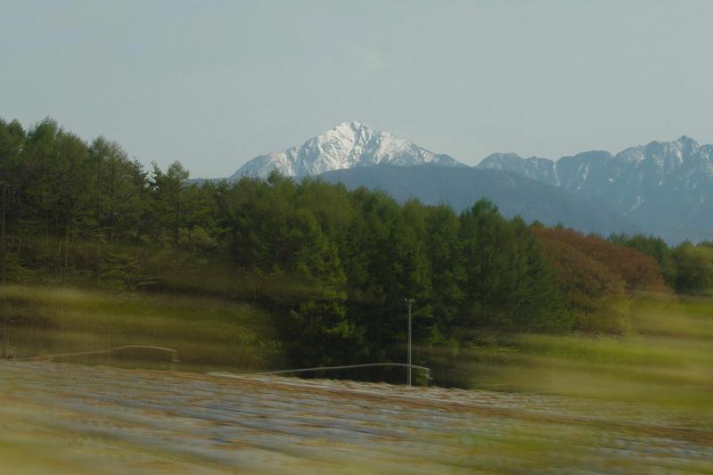 縞枯山〜北横岳-56