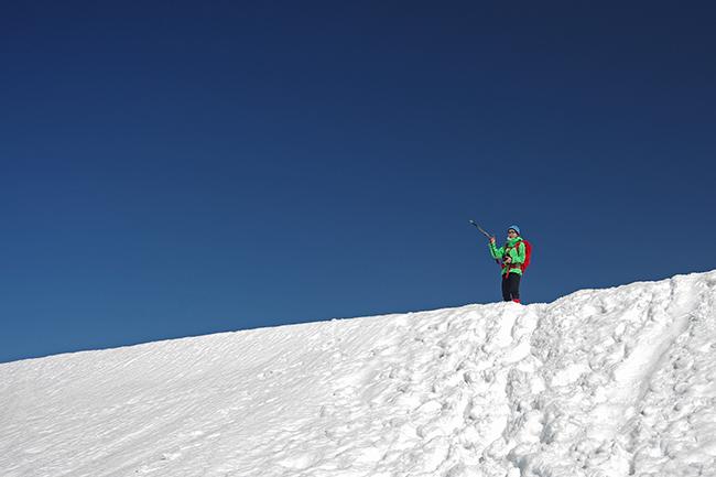 1503武尊山登山