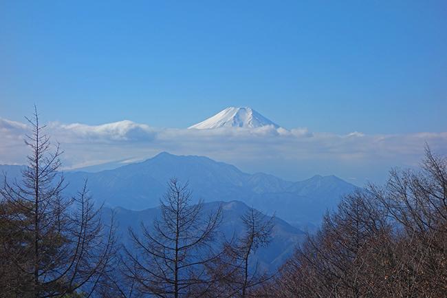 1501扇山山頂-2