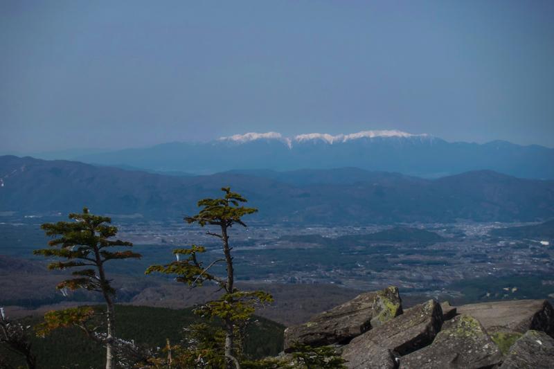 縞枯山〜北横岳-18