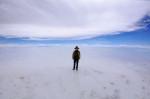 ウユニ塩湖 ボリビア1409