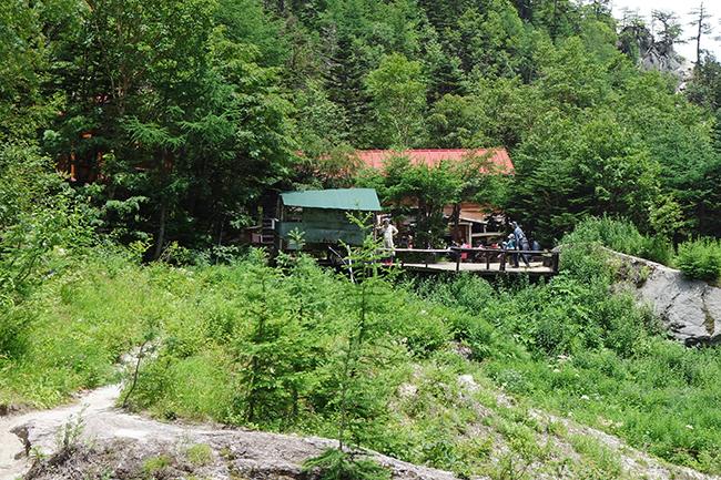 鳳凰小屋1507