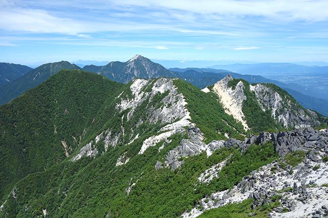 観音岳山頂1507-2