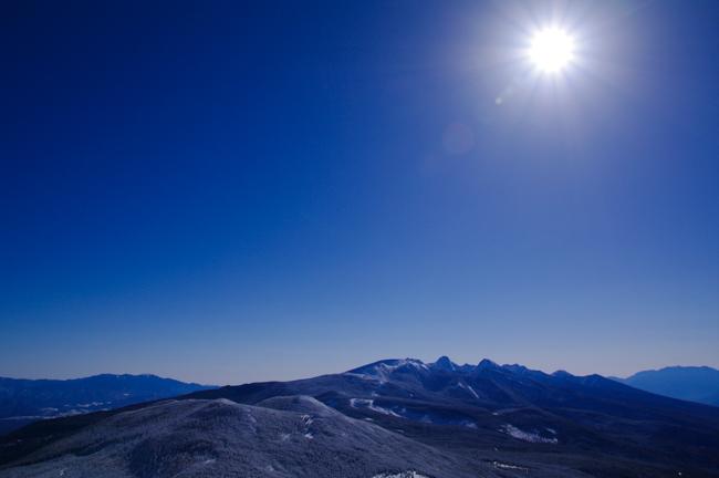 八ヶ岳北横岳冬-21