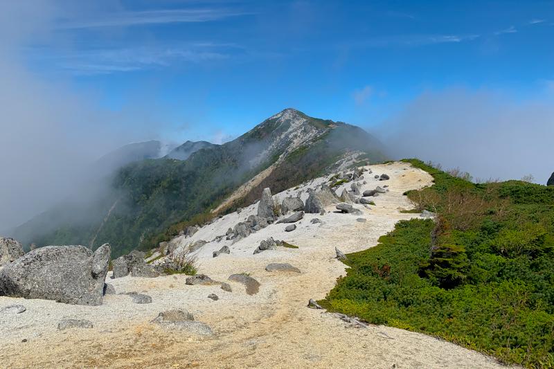 鳳凰三山2020-11