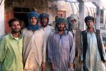 国境の男たち パキスタン1409