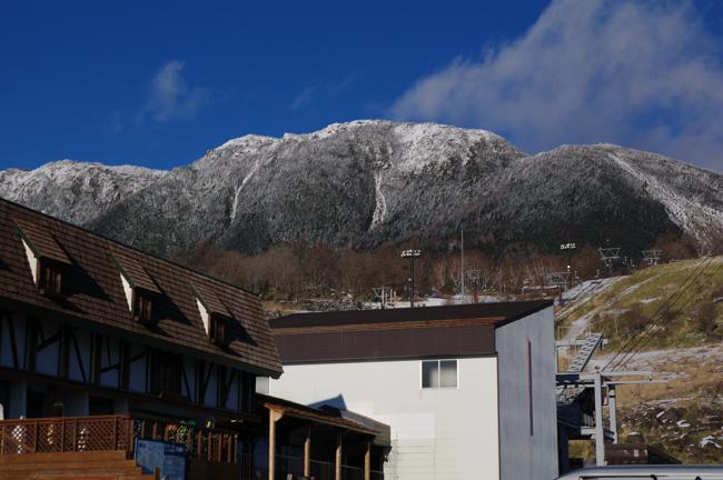 蓼科山12月冬-24