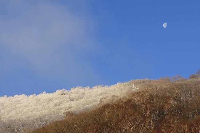赤城山冬14
