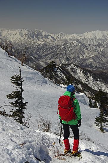 1503武尊山登山-6