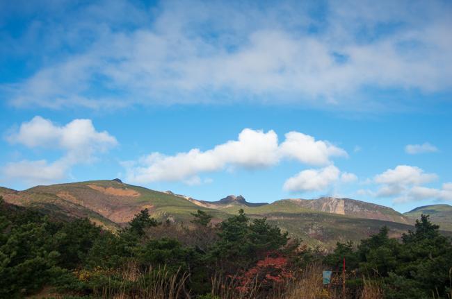 安達太良山紅葉10月-13