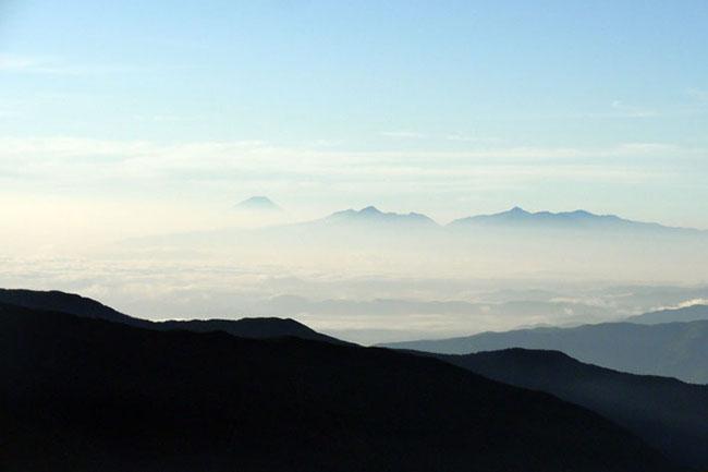 槍ヶ岳登山-20