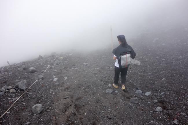 富士登山6月-20