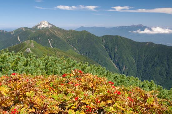1309北岳-14