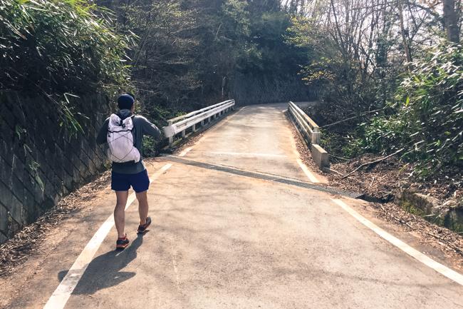 笠取山〜将監小屋1605-43