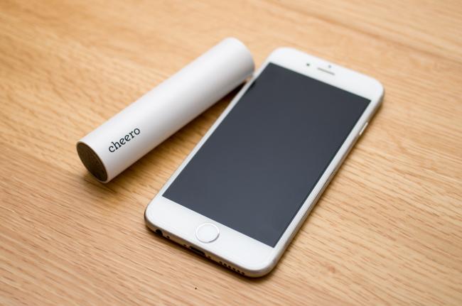 登山用モバイルバッテリー-2