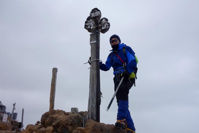 GW八ヶ岳赤岳残雪-38