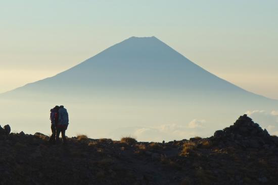 130922間ノ岳