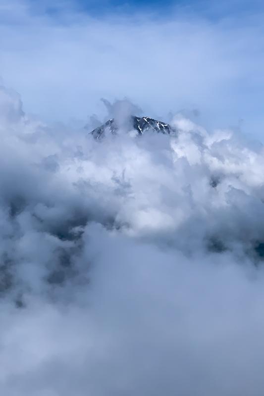 鳳凰三山2020-12