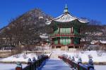 極寒 韓国1409