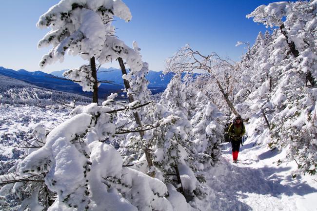 八ヶ岳北横岳冬-8