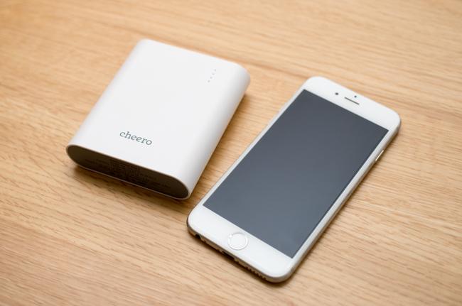 登山用モバイルバッテリー-6
