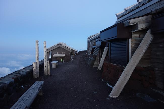 富士登山6月-5