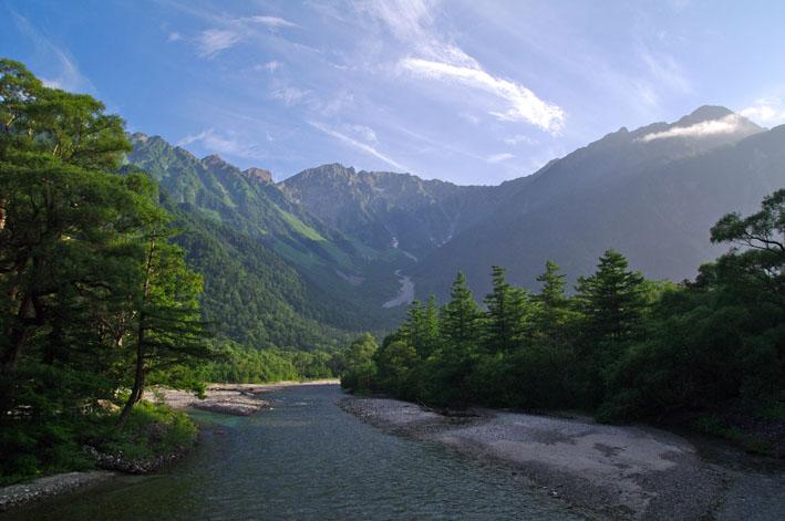 2011槍ヶ岳-11