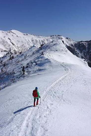 1503武尊山登山-5