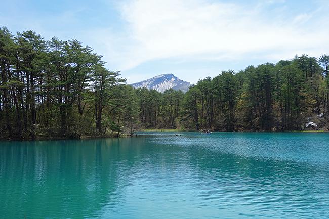 磐梯山五色沼1505-2