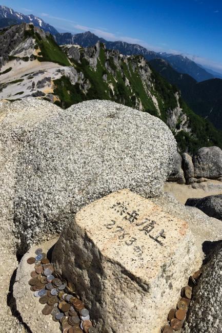 IMG_2489燕岳〜大天井