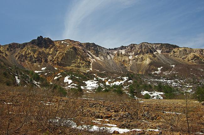 裏磐梯登山道1505-22