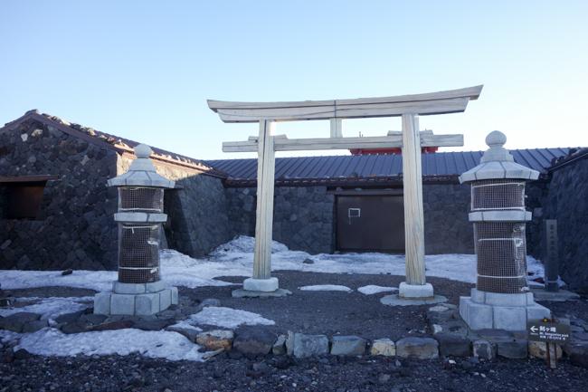 富士登山6月-11