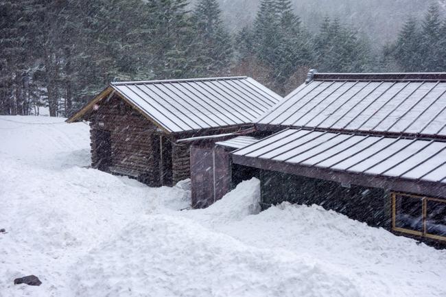GW八ヶ岳赤岳残雪-43