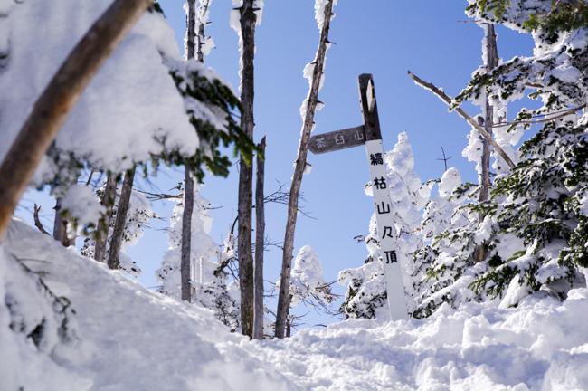 八ヶ岳北横岳冬-27