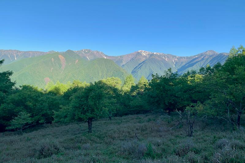 鳳凰三山2020-08