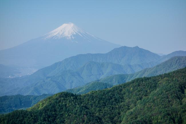 雁ヶ腹摺山〜姥子山-18