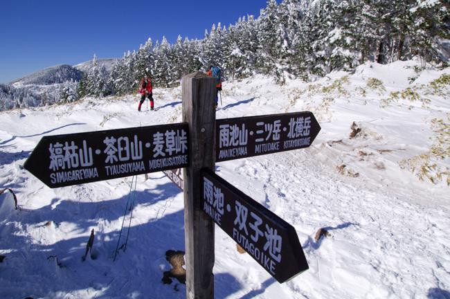 八ヶ岳北横岳冬-25
