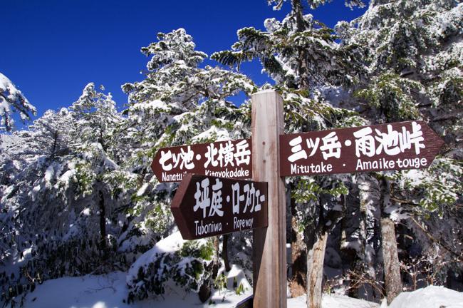 八ヶ岳北横岳冬-12
