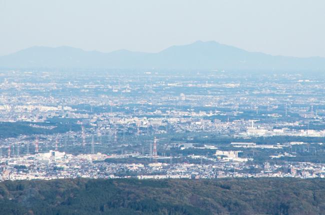 戸倉三山縦走紅葉-24