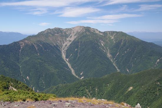 1309北岳-15