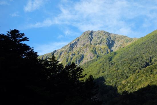 1309北岳