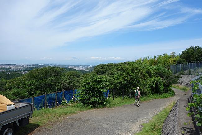円海山ハイキング0630-3