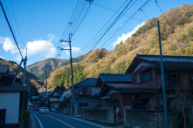 戸倉三山縦走紅葉-33