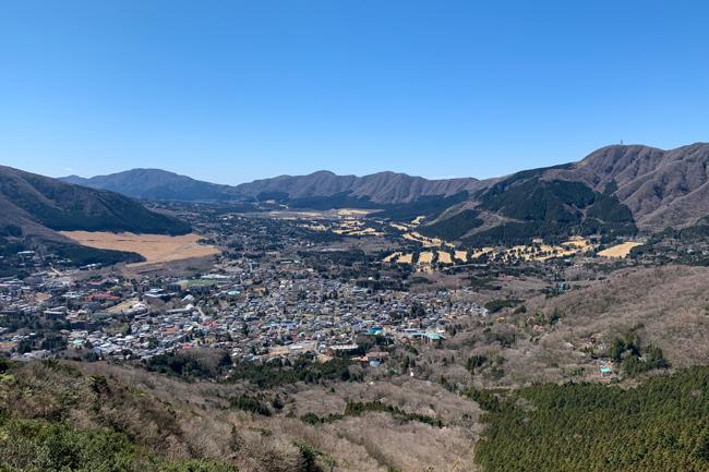 箱根外輪山トレラン-9